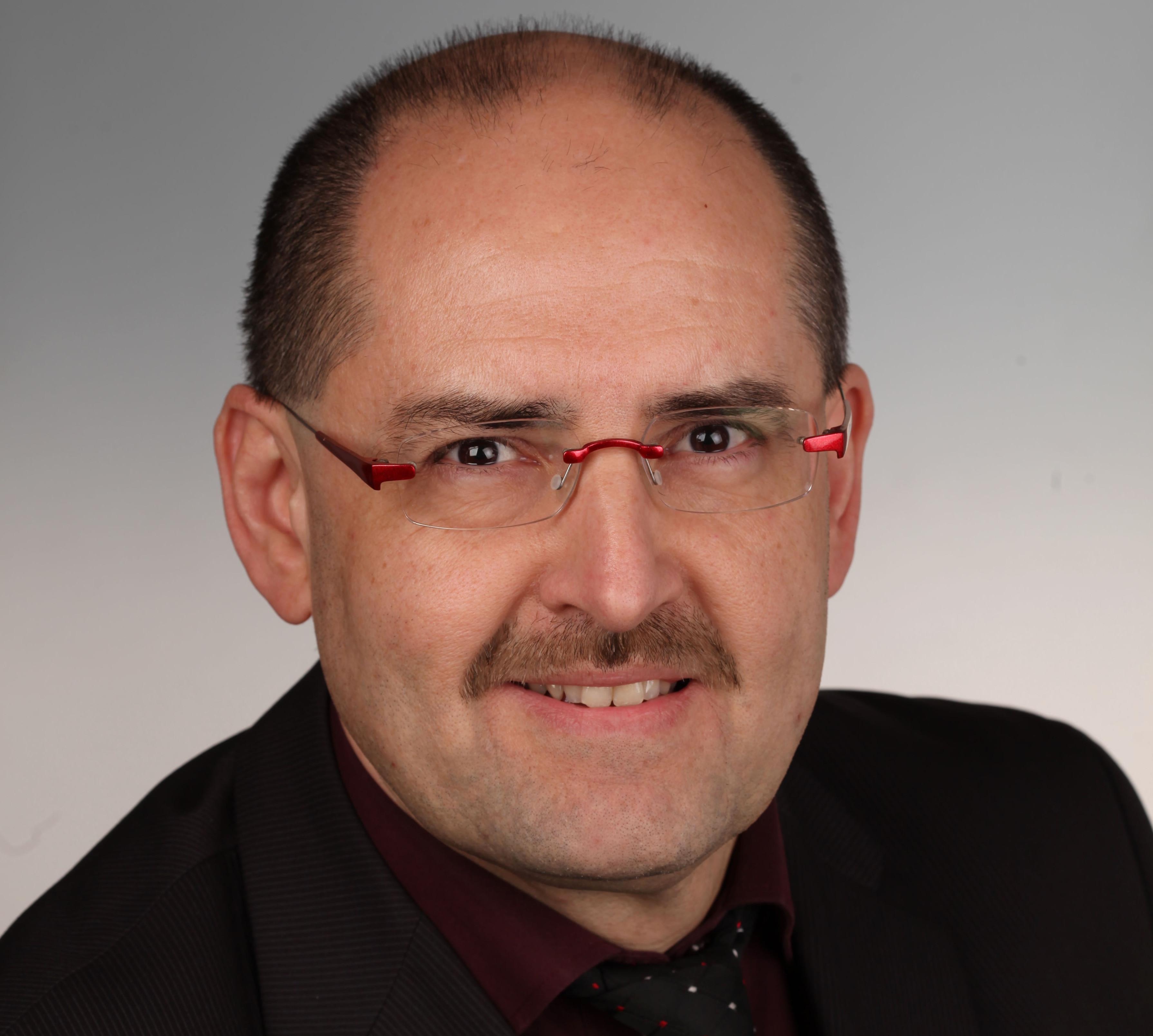 Gerhard Walzl